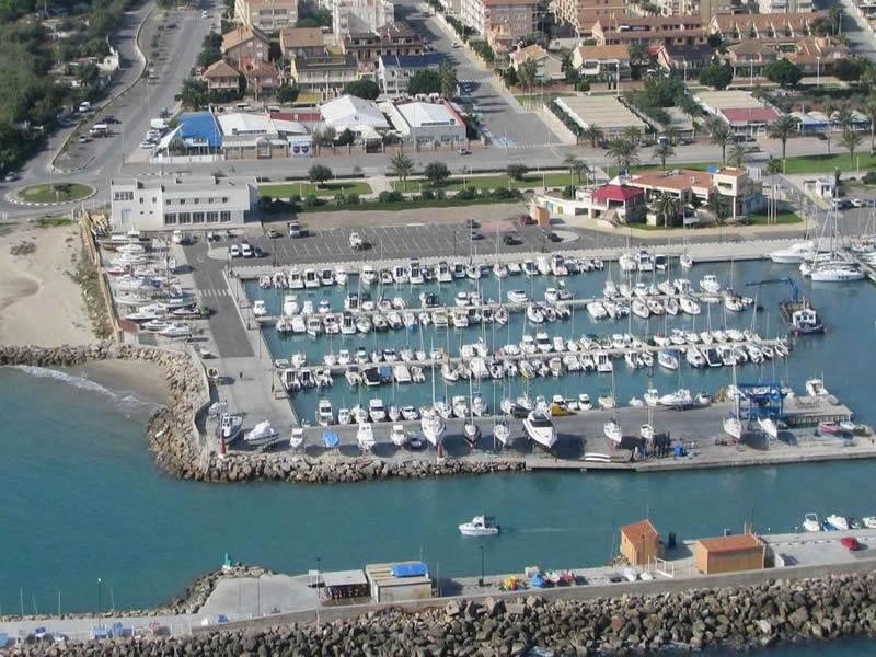 La ACNCV Lamenta Que El Consell Retrase Ingresos Millonarios En Los Puertos Valencianos Por Su Incapacidad Para Dar Solución A Las Concesiones Vencidas