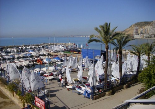 CLUB NAUTICO ALICANTE COSTA BLANCA