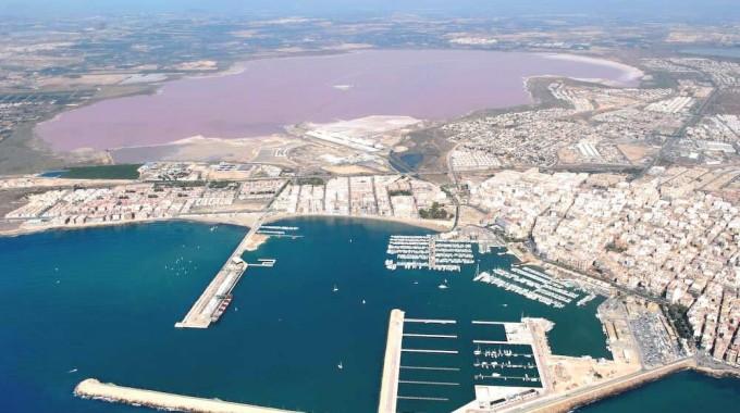 Puerto Deportivo Torrevieja ACNCV